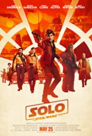 Solo: A Star Wars Story (2018) ฮาน โซโล