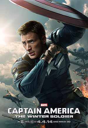 Captain America: The Winter Soldier (2014) กัปตันอเมริกา 2