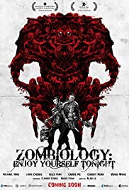 Zombiology Enjoy Yourself Tonight