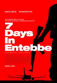 7 day in Entebbe