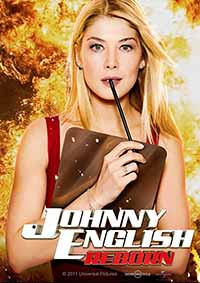 Johnny English Reborn 2