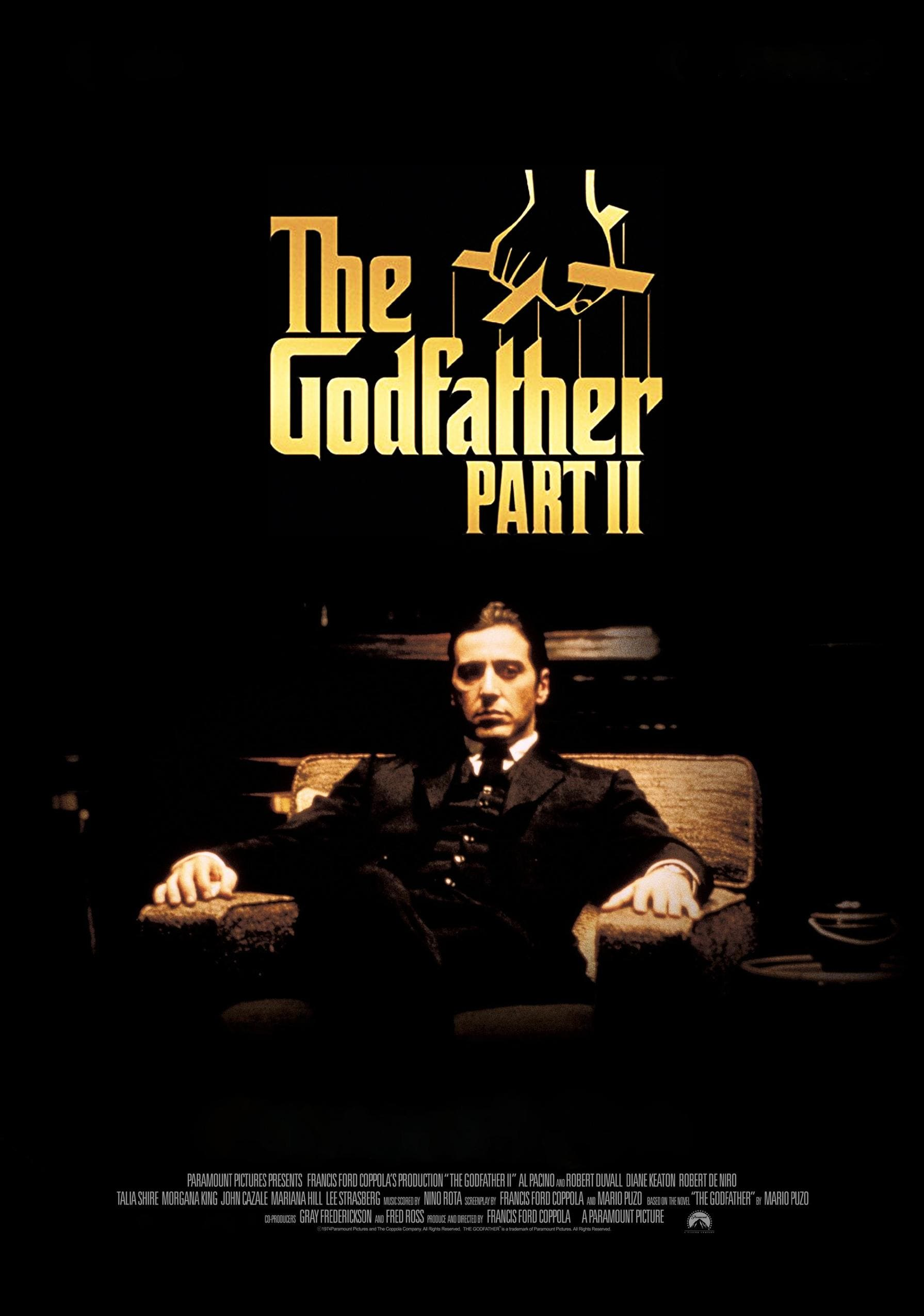 The Godfather Part2