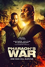 Pharoah's War