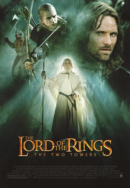 The Lord of the Rings2