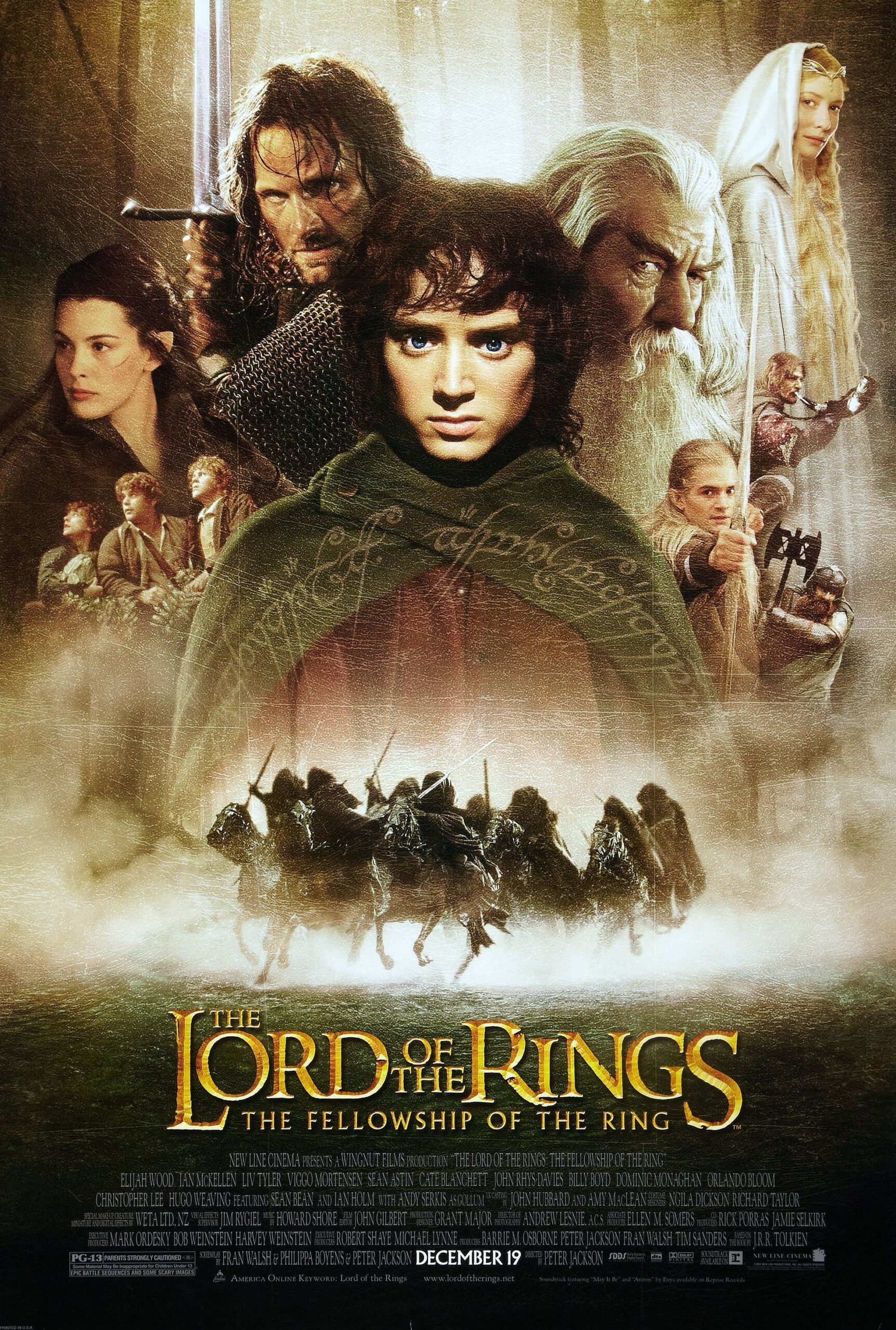 The Lord of the Rings1