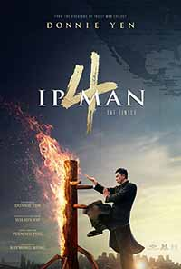 Ip Man 4 : The Finale
