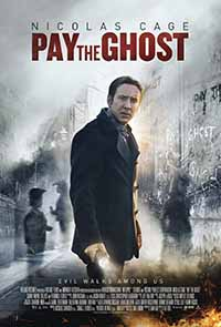 Pay the Ghost
